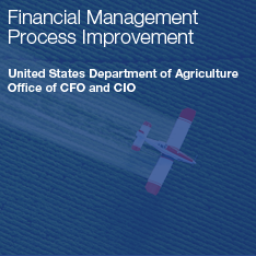 Financial Management Process Improvement