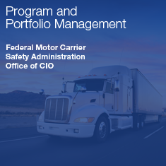 Program and Portfolio Management